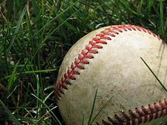 April 15, 2006 Baseball by Matt McGee
