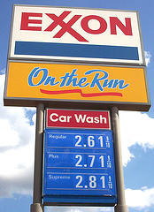 Texas Exxon